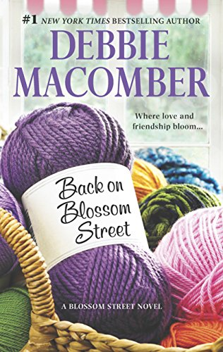 Image of Back on Blossom Street (A Blossom Street Novel)