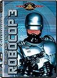 DVD : Robocop 3