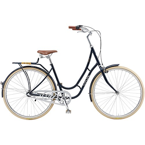 Viva Juliett 3 speed 700c City Cruiser