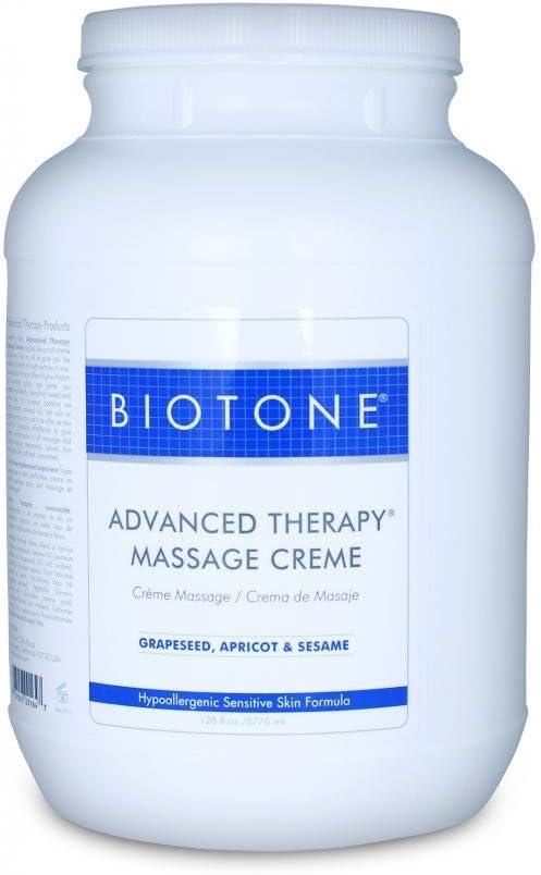 B0006PQ6CK Biotone Advanced Therapy Mass Cream Gal, 128 Ounce 51D93X3CUML.SL1024_