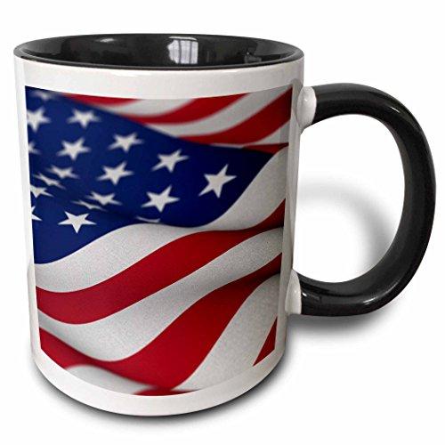 3dRose mug 155107 4 American Patriotism Patriotic