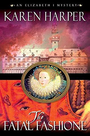 book cover of The Fatal Fashione