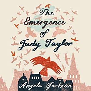 The Emergence of Judy Taylor Audiobook