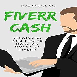 Fiverr Cash Audiobook