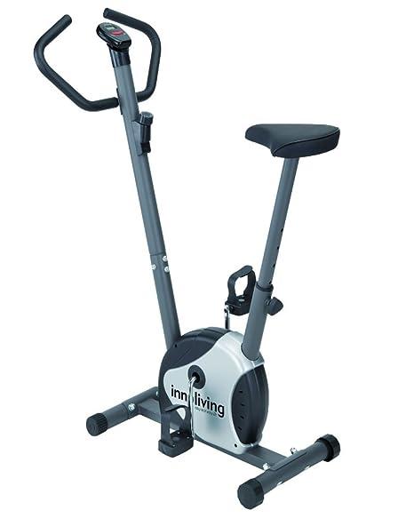 Innoliving Fitness Bicicleta estatica, Unisex Adulto: Amazon.es ...