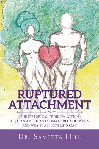 Search : Ruptured Attachment: The Historical Problem Within African American Intimate Relationships and Why It Affects Us Today