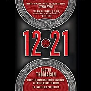 12.21 Hörbuch