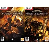 Warhammer Mark of Chaos & Battle March Expansions Bundle