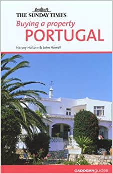 Book Buying a Property: Portugal (Buying a Property - Cadogan)