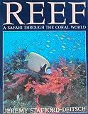 Reef, Jeremy Stafford-Deitsch, 0871566494