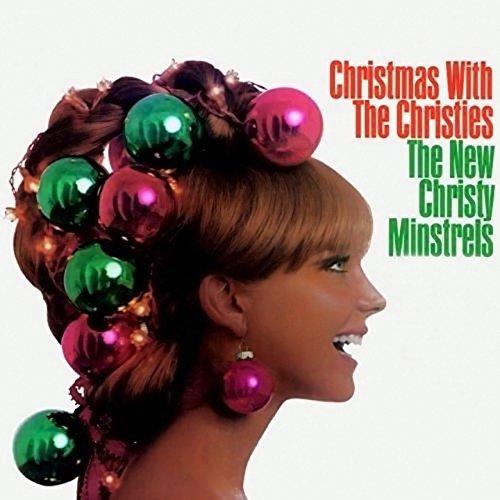 White Christmas (White Minstrel Song Christmas)