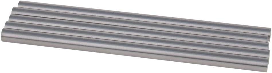 20pcs High Speed Steel HSS 1mm x 100mm circular Lathe Turning Tool Bar Silver