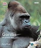 Gorillas, Michael Bright and Dorling Kindersley Publishing Staff, 078947154X