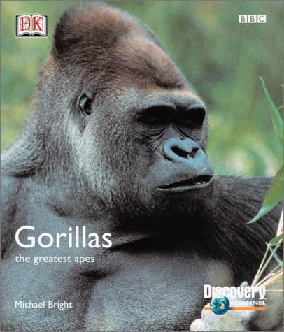 Download BBC/Discovery: Gorillas pdf