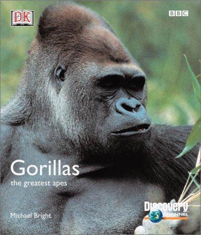 BBC/Discovery: Gorillas ebook
