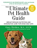 As a holistic veterinarian and scientist, Dr. Gary Richter helps dog and cat owners to navigate the thicket of treatment options and separate the fact from the fiction. He wants us to use what actually works, not just what Western scie...