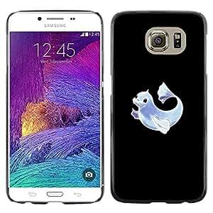 Stuss Case / Funda Carcasa protectora - Seel P0kemon - Samsung Galaxy S6
