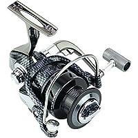 IZTOSS Metal Fishing Reel 13+1 Bearing Light Smooth...