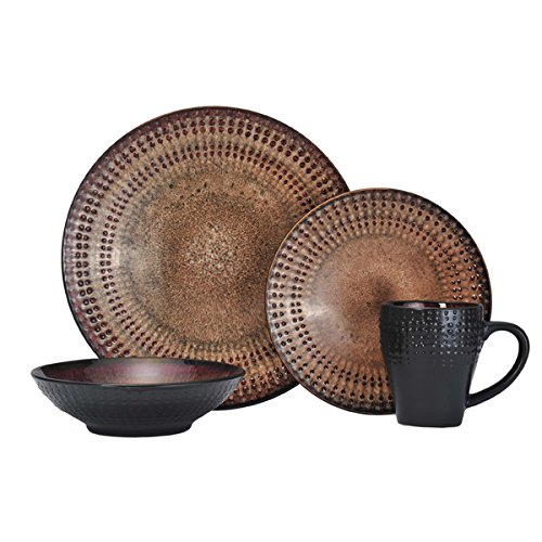 Pfaltzgraff Everyday Cambria 16-piece Dinnerware Set (Service for 4) by Pfaltzgraff Everyday