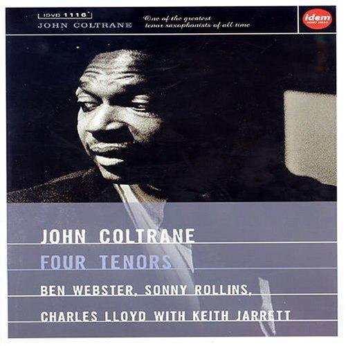 John Coltrane: Four