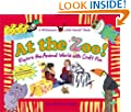 At the Zoo!: Explore the Animal World with Craft Fun (Crossings)