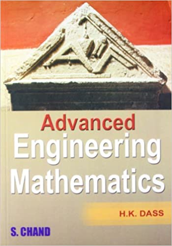 engr mathematics h k dass