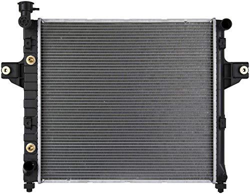 Spectra Premium CU2262 Complete Radiator for Jeep Grand Cherokee ()