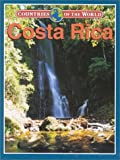 Front cover for the book Costa Rica by Nicole Frank