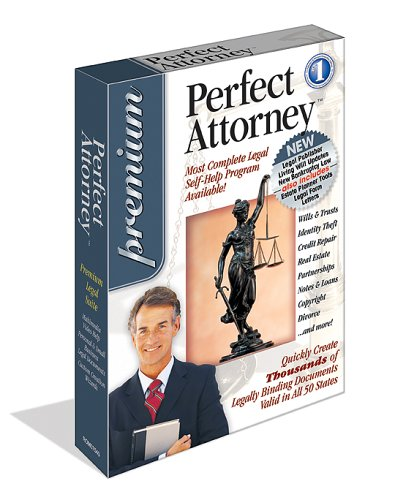 home attorney software - 5