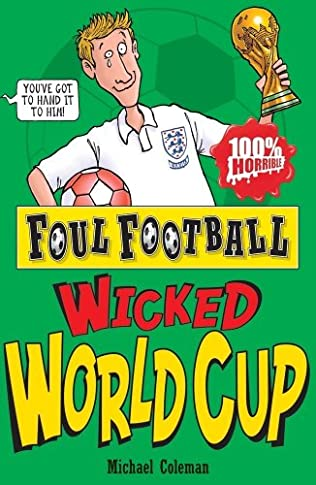 book cover of Wicked World Cup 2010
