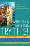 Been There. Done That. Try This!, Tony Attwood, 1849059640