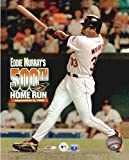"Eddie Murray Baltimore Orioles MLB Action Photo (Size: 8"" x 10"")"
