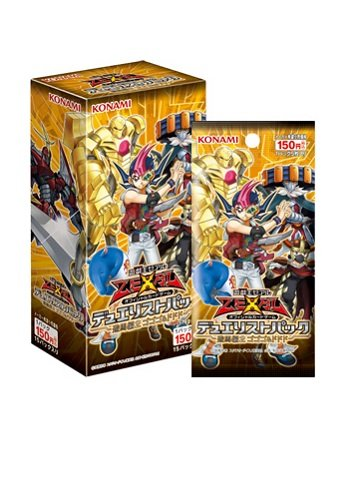 k -Yuma 2 Gogogo & Dododo- Booster BOX JAPAN ()