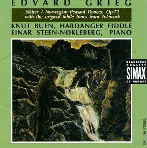 Phenomenal Edvard Grieg Einar Steen Nokleberg Norwegian Peasant Cjindustries Chair Design For Home Cjindustriesco