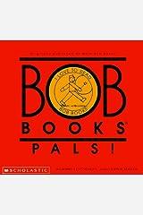Bob Books Pals! Level B, Set 2 (Re-released as Bob Books Set 4- Compound Words) Paperback