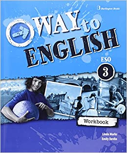Way To English ESO 3 Workbook + Language Builder: Amazon.es: Aavv (v): Libros en idiomas extranjeros