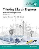 img - for Thinking Like an Engineer, Global Edition book / textbook / text book
