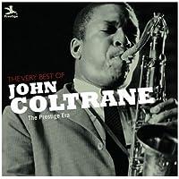 The Very Best of John Coltrane (CD)