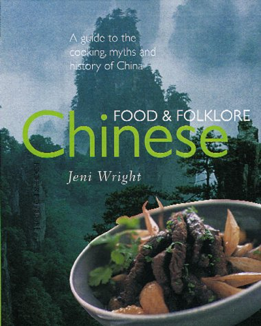 Chinese Food & Folklore (Food & Folklore)