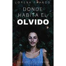 Donde habita el olvido (Spanish Edition)