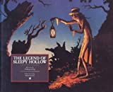 Legend Of Sleepy Hollow (Rabbit Ears)