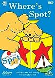 Spot - Where's Spot? [DVD]