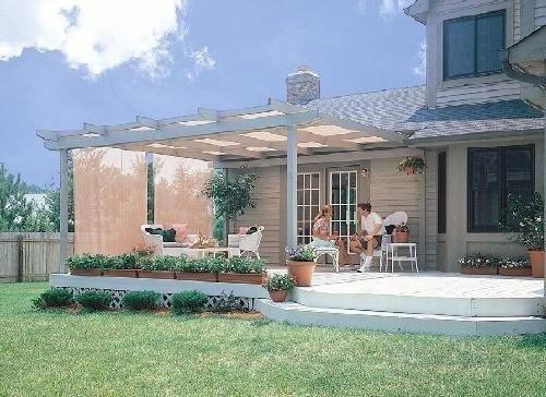 Shatex 8ftx30ft 90 uv block outdoor sunscreen roll shade - Exterior sun blocking window shades ...
