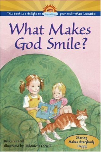 Download What Makes God Smile? PDF