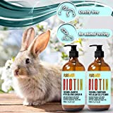Biotin Shampoo and Conditioner Set - Sulfate