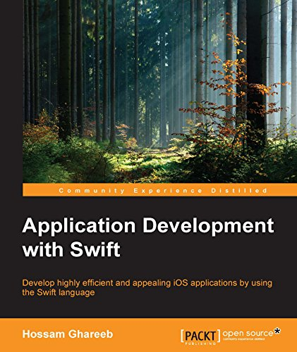 Download Application Development with Swift Pdf