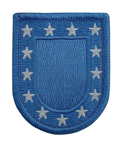 US Army Beret Flash Patch