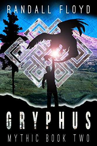 Gryphus: Coming Soon (Mythic Beasts Book 2) (English Edition)