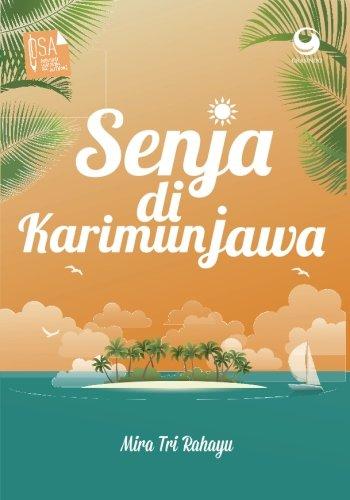Senja di Karimun Jawa (Indonesian Edition)