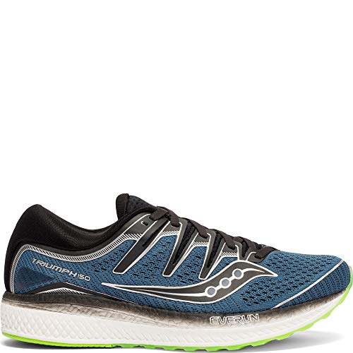 Saucony Triumph ISO 5 Men 11 Steel | Black